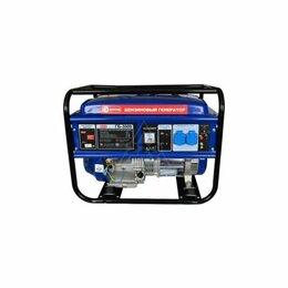 Электрогенераторы и станции - Бензиновый генератор Диолд ГБ-3000, 0
