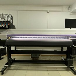 Принтеры, сканеры и МФУ - Плоттер Mimaki JV150-160sub, 0