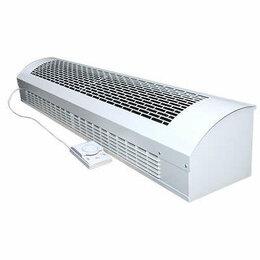 Тепловые завесы - Завеса тепловая 9кВт 380В ТЭН RM-0915 3D-Y…, 0