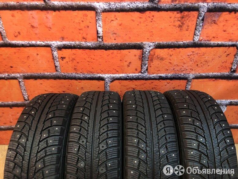 Покрышки зимние 185/60 R14 82t Gislaved NordFrost по цене 6600₽ - Шины, диски и комплектующие, фото 0