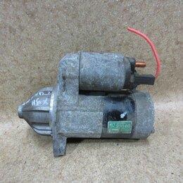 Двигатель и топливная система  - Стартер Hyundai Tucson 2004-2010 2.0 G4GC мкпп 4WD 3610023160, 0