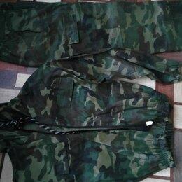 Одежда и защита - Камуфляж для игры, 0