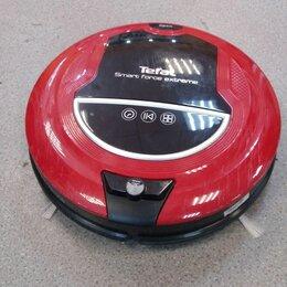 Роботы-пылесосы - Робот пылесос TEFAL RG7133RH, 0
