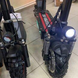 Мото- и электротранспорт - Электросамокат MiniPro M3 рестайлинг, 0