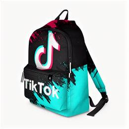 Рюкзаки, ранцы, сумки - Рюкзак TIKTOK, 0