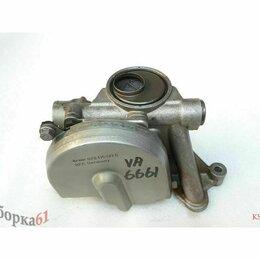 Двигатель и топливная система  - Насос масляный AUDI A4 B6.  078115105D , 0