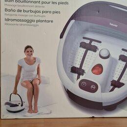 Гидромассажеры - Гидромассажная ванночка для ног Beurer FB21, 0