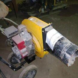Вентиляция - Вентилятор автономный  FTA-2100 с HONDA, 0