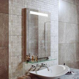 Зеркала - Зеркало LED ALAVANN NEVE 700*800*35мм, 0