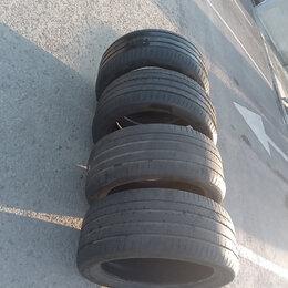 Шины, диски и комплектующие - Комплект резины гудиер 295/40/21, 0
