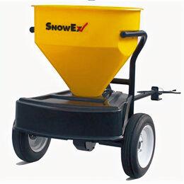 Спецтехника и навесное оборудование - Пескоразбрасыватель прицепной SnowEx SP-1225G Прицепные к трактору, 0