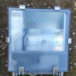 Уличное освещение - Прожектор SBP LEO/A 05057794 LEO/A 402-94-CR 400W IP65, 0