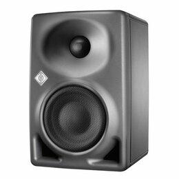 Оборудование для звукозаписывающих студий - Студийный монитор Sennheiser Neumann KH 80 DSP A G EU, 0