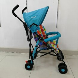Коляски - Прогулочная коляска bambola b200 love, 0