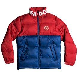 Куртки - Куртка DC SHOE CO USA, 0
