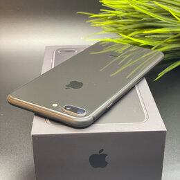 Мобильные телефоны - iPhone 8 Plus 64GB Gray Ростест бу, 0