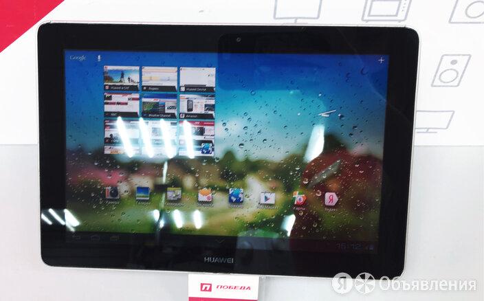 Планшет Huawei MediaPad 10 FHD 16Gb Wi-Fi по цене 3990₽ - Планшеты, фото 0