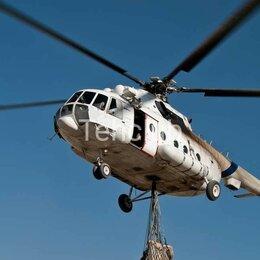 Вертолеты - Вертолет Ми-8МТВ-1, 1992 г., 0
