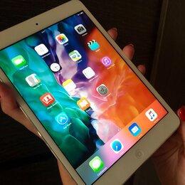 Планшеты - Apple iPad mini 16 гбайт Wi-Fi + Cellular + наушники, 0