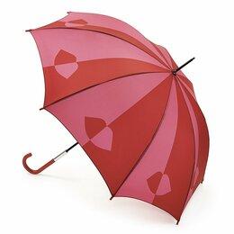 Зонты и трости - Зонт трость Lulu Guinness Fulton- новый , 0