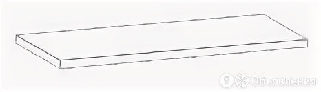 SANT AGOSTINO Shadestone Gr Ang Sx Dark 33X120 по цене 17443₽ - Плитка из керамогранита, фото 0