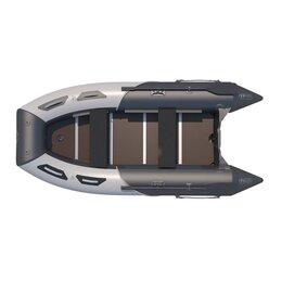Надувные, разборные и гребные суда - Лодка ПВХ Badger Wave Line 360 PW, 0