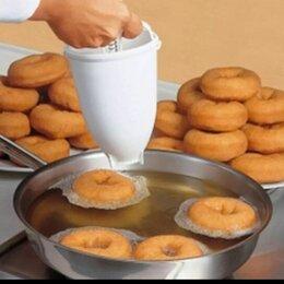 Аксессуары для готовки - Дозатор для пончиков donut maker, 0