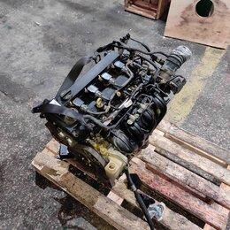 Двигатель и топливная система  - Двигатель Mazda 6 (L3-VE) (0704), 0