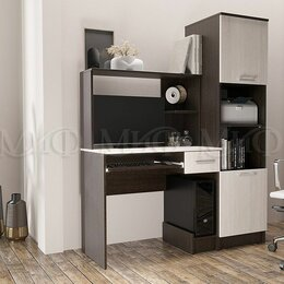 Компьютерные и письменные столы - Компьютерный стол №3, 0