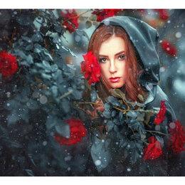 Дизайн, изготовление и реставрация товаров - Зимняя сказка Артикул : GX 25733, 0