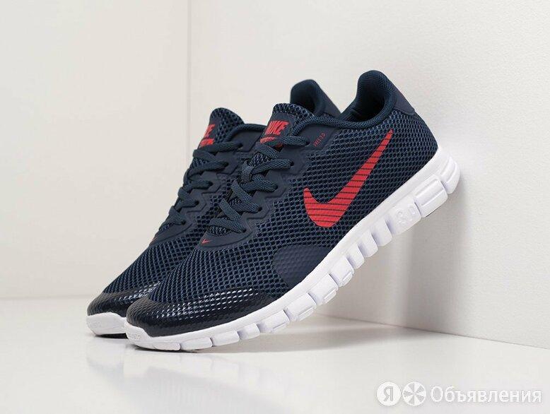 Кроссовки Nike Free 3.0 V2 по цене 3000₽ - Кроссовки и кеды, фото 0