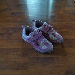 Кроссовки и кеды - Кроссовки для девочек светящиеся, 0