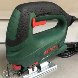 Лобзики - Электролобзик Bosch PST 700 E, 0