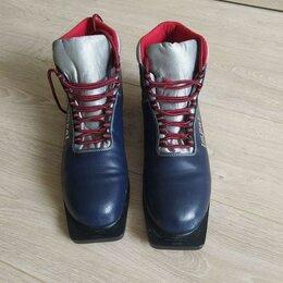 Ботинки - Лыжные ботинки Impal NN75, 0