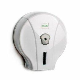 Упаковочные материалы - Диспенсер для рулонной туалетной бумаги VIALLI  MJ.1, 0