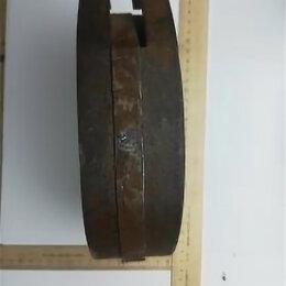 Уголки, кронштейны, держатели - Пружина противовеса Диаметр внешний 170 внутренний 60 ширина 50, 0