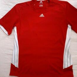 Футболки и майки - Футболка Adidas ClimaCool, 0