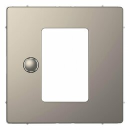 Аксессуары и запчасти - Накладка Schneider Electric Merten D-Life для термостата MTN5775-6050, 0