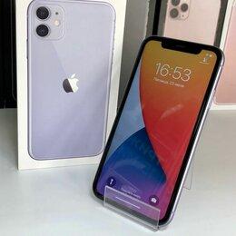 Мобильные телефоны - iPhone 11 64Gb Purple гарантия, 0