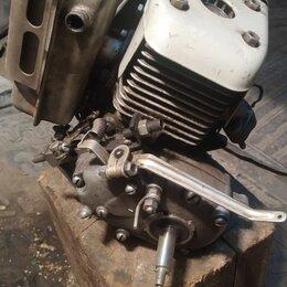 Двигатель и комплектующие - Двигатель зид сова 200, 0
