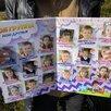 Выпускные альбомы и фотокниги в Орле и области по цене 1200₽ - Фотоальбомы, фото 4