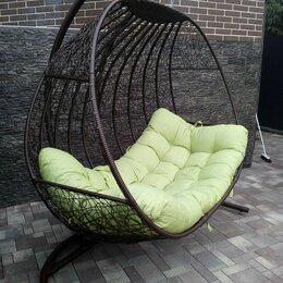 Подвесные кресла - Подвесное кресло трехместное , 0