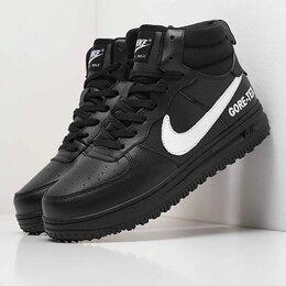 Кроссовки и кеды - Кроссовки Nike Air Force 1 Gore-Tex, 0