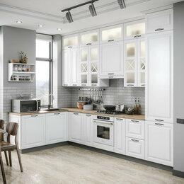 Мебель для кухни - Кухонный угловой гарнитур ВЕРОНА 01, 0