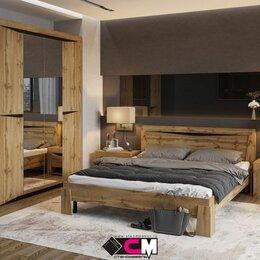 Кровати - Спальный гарнитур Паола (вариант 2), 0