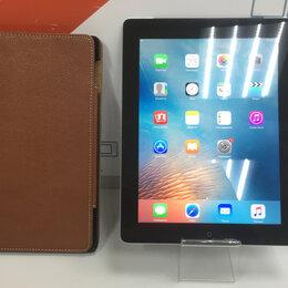 Планшеты - Планшет Apple iPad 3 64Gb Wi-Fi + Cellular, 0