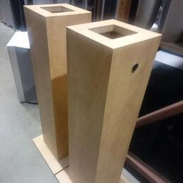 Кронштейны и стойки - MK Miller Kreisel (USA) Стойки акустические, 0