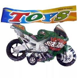 Велосипеды - Мотоцикл в пакете 26, 0