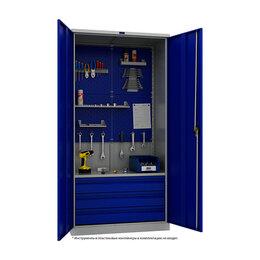 Шкафы для инструментов - Шкаф инструментальный TC 1995-041030, 0