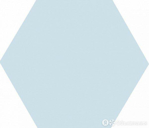 плитка настенная аньет голубой 20х23,1 24006 по цене 1156₽ - Керамическая плитка, фото 0